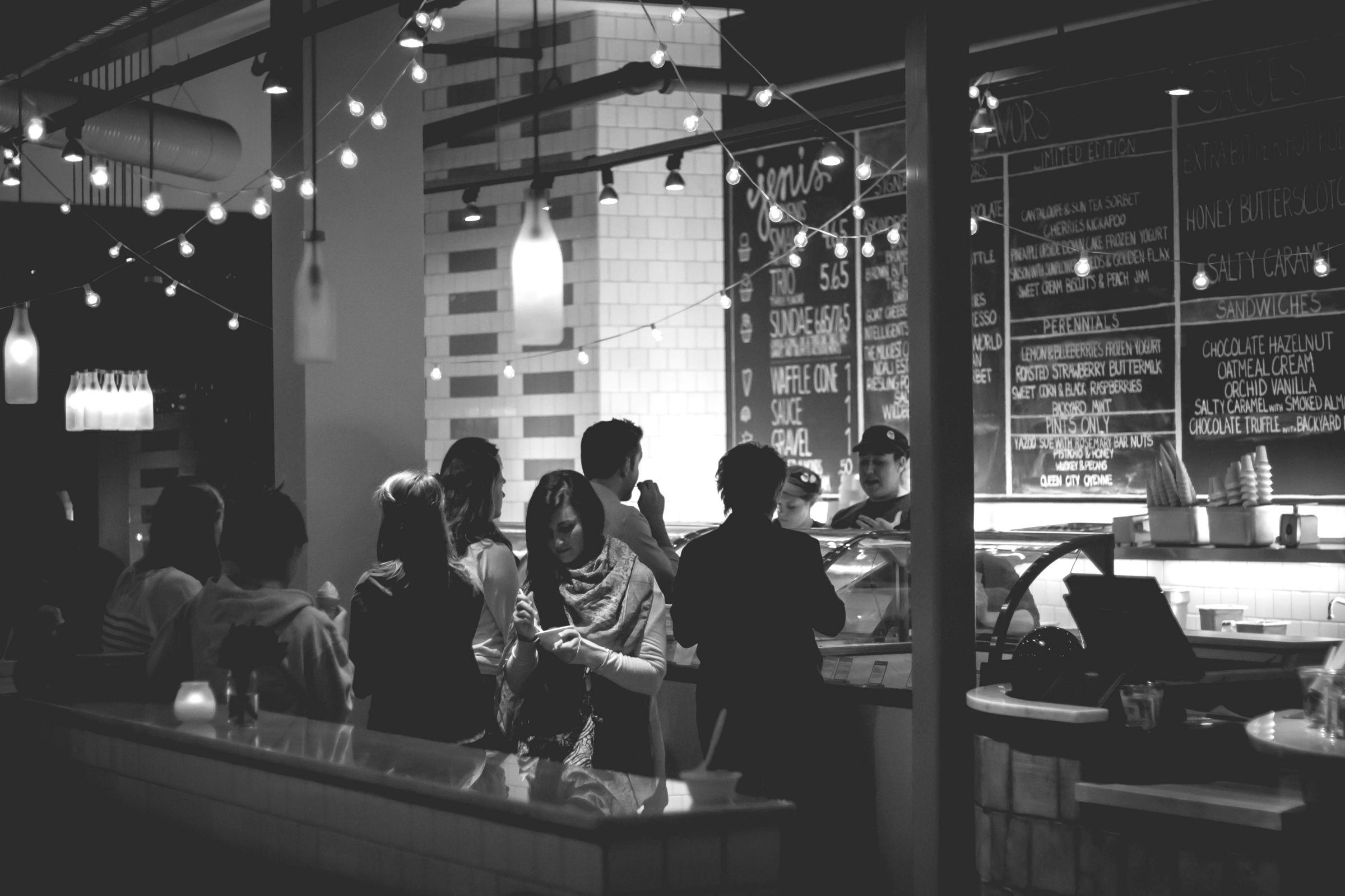 Revisjon restauranter Oslo